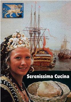 Serenissima Cucina - Esaurito in ristampa