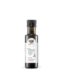 "Olivenöl ""Mediterranean Herbs"""