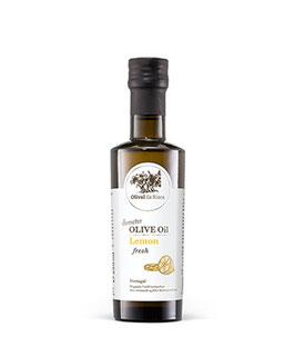 "Olivenöl ""Zitrone"""