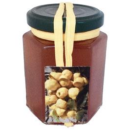 Quitte-Vanille, Fruchtaufstrich