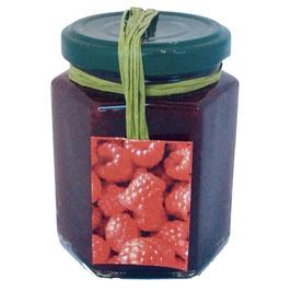 Himbeer-Ingwer, Fruchtaufstrich