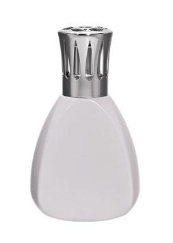 Lampe Berger Brander Curve Blanche