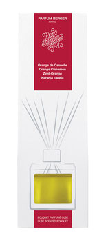 Parfum Berger Bouquet Parfume Cube Orange Cinnamon