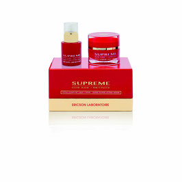 Supreme Total comfort Light Cream + Super Power Lifting Serum