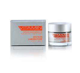 Ericson Laboratoire Vitamin Energy Intense Regeneration