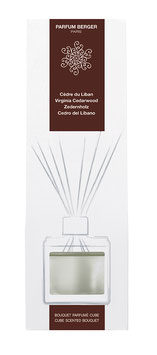 Parfum Berger Bouquet Parfume Cube Virginia Cedarwood