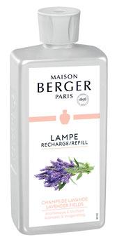 Lampe Berger Navulling Lavender Fields