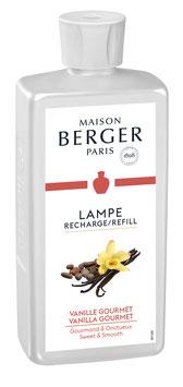 Lampe Berger Navulling Vanilla Gourmet
