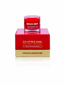 Ericson Laboratoire Supreme Total Comfort Light Creme
