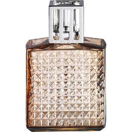 Lampe Berger Brander Diamant Ambre