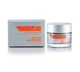 Ericson Laboratoire Vitamin Energy Essential Nutrition