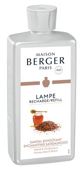 Maison Berger Navulling Enchanting Sandalwood