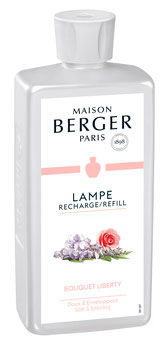 Maison Berger Navulling Bouquet Liberty