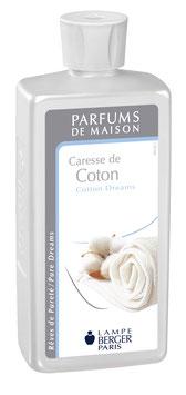 Lampe Berger Navulling Cotton Dreams