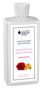 Lampe Berger Navulling Sensual Bouquet