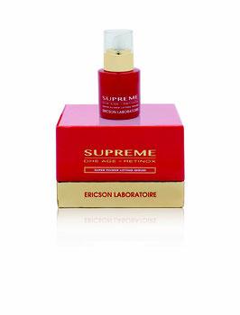 Ericson Laboratoire Supreme Super Power Lifting Serum