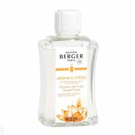 Maison Berger Aroma D-Stress Mist Diffuser Navulling
