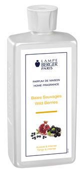 Lampe Berger Navulling Wild Berries