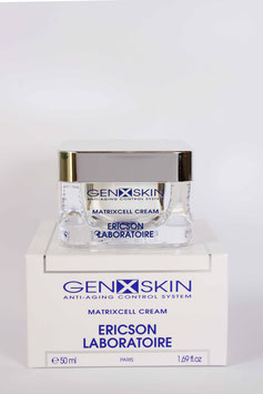 Ericson Laboratoire Genxskin Matrixcell High Density Night Cream