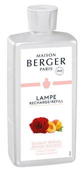 Maison Berger Navulling Sensual Bouquet