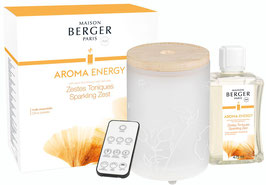 Maison Berger Mist Diffuser Aroma Energy