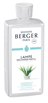 Maison Berger Navulling Citronella