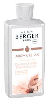 Maison Berger Navulling Aroma Relax