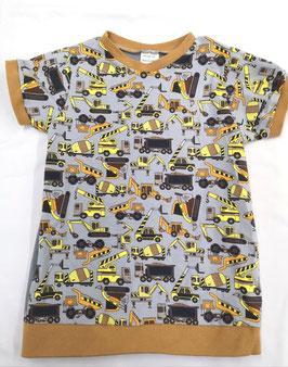 Shirt Größe 110/116