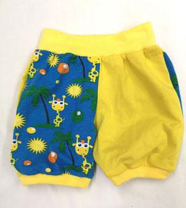 Shorts Größe 116