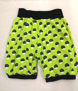 Shorts Größe 128