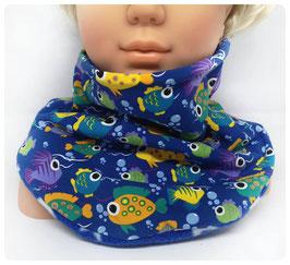 Halsschmeichler Fische