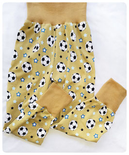 Pumphose Fußball Größe 116
