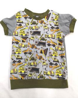 Shirt Größe 86/92
