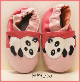 Puschen Panda 18-24