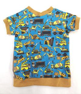 Shirt Größe 74/80