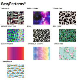 Siser Easy Patterns A4