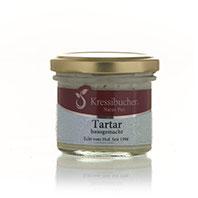 Tartar Dipsauce, Glas 100g
