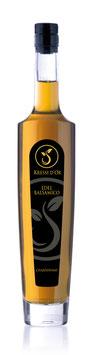 NEU: Kressi d'or Edel Balsamico Chardonnay 35cl