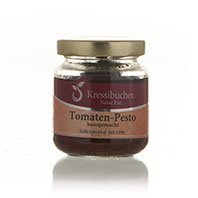 Tomaten Pesto, Glas 120ml
