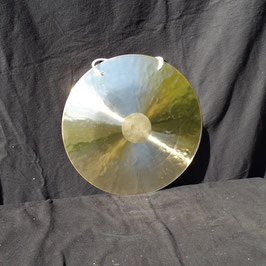 Gong Solaire 30 cm