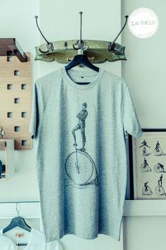 Le Vélo T-Shirt // Stunt