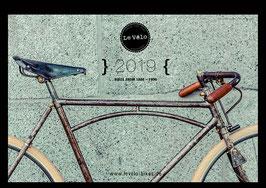 Le Vélo Kalender 2019
