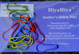 HiyaHiya - Pins - Maschenmarkierer