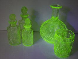 Boudoir set uranium