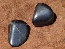 Shungite en pierres roulées