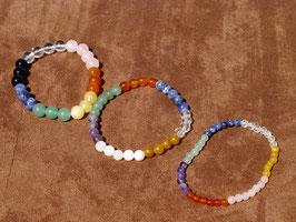 """Bracelets """"7 essences"""""""
