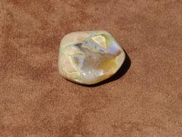 Agate Thunderegg en pierres roulées