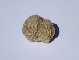Rose des sables brute du Mexique