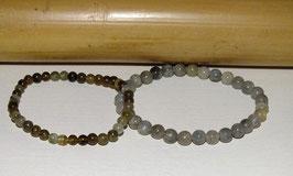 Bracelets en labradorite