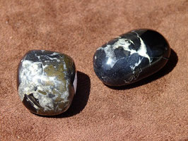 Septaria en pierres roulées